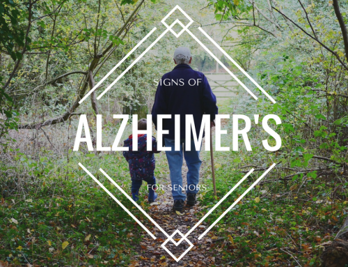 Early Signs of Alzheimer's to Watch Out for