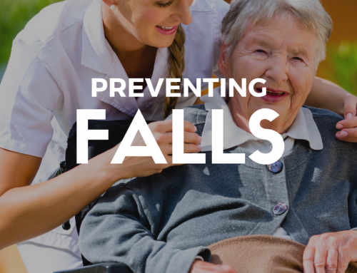 Tips for preventing falls and accidents for seniors