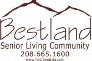Bestland Senior Living Community Logo