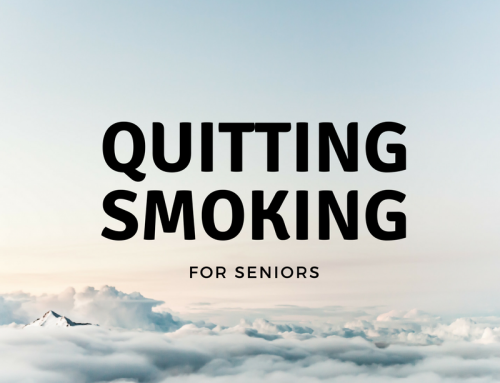 Quitting Smoking for Seniors