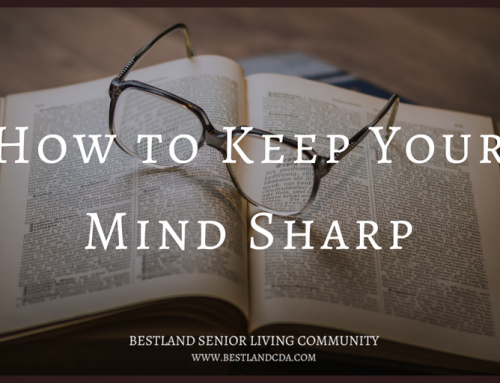 How to Keep Your Mind Sharp